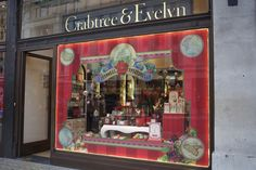 #Christmas at @crabtreeevelyn in #RegentStreet. Perfect Christmas Gifts, Christmas 2014, Christmas Lights, Street, Inspiration, Home Decor, Christmas Rope Lights, Biblical Inspiration, Homemade Home Decor