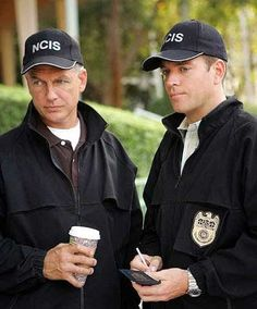 mmmmm having second thoughts about the baseball caps here!!! Ncis Gibbs  Rules e60a30730c45