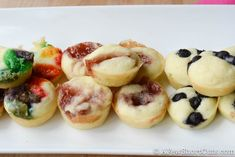 12 On-The-Go Breakfasts for Busy School Mornings - ParentMap
