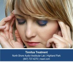 http://nsavl.com/tinnitus-treatment.php – Tinnitus doesn't have to rule your life. There are new treatments and therapies shown to be very effective at reducing the constant ringing and buzzing. Ask how the tinnitus experts at North Shore Audio-Vestibular Lab can help.
