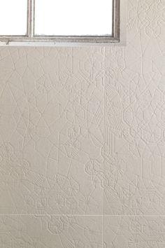 Ceramica Mutina - tiles by Patricia Urquiola