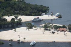 10 coisas para conhecer (ou fazer) em Manaus