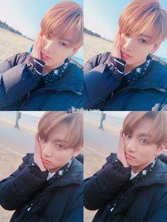 Jungkook ❤ [#꾸기생일ㅊㅋ] 2017 GOLDEN KOOKIE DAY Photos~ (Original photos on BTS' Facebook page) #BTS #방탄소년단