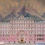 The Grand Budapest Hotel -Comedy Film