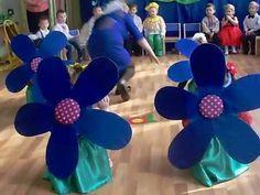 Квіти для мами, Компаніївський ДНЗ №2 молодша група - YouTube Zumba Kids, Theatre Games, Grandparents Day Crafts, Outdoor Fun, Kindergarten, Preschool, Projects To Try, Make It Yourself, Creative