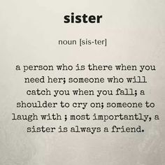 I love my sister! Sister Bond Quotes, Sister Meme, Sister Birthday Quotes, Happy Birthday, Birthday Wishes, Little Sister Quotes, Sibling Quotes, 21 Birthday, Birthday Memes