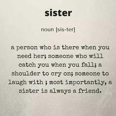 I love my sister! Son Birthday Quotes, Happy Birthday, Birthday Wishes, 21 Birthday, Birthday Memes, Birthday Recipes, Birthday Greetings, Birthday Ideas, Sister Bond Quotes