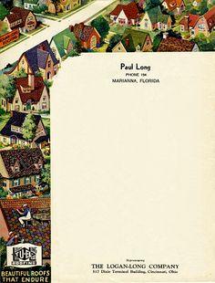 paul long letterhead