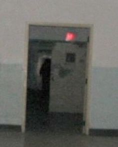 There are reports of ghosts, and then something more sinister: shadow people. Here are scary photos sworn authentic.