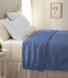 Thermal Zone Fleece Blanket