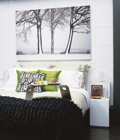 grey paintings