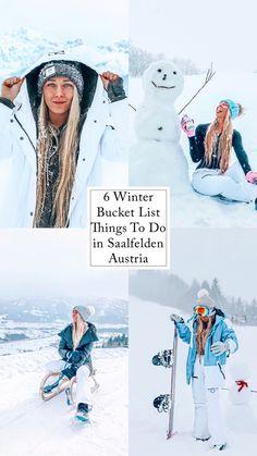 All the tips and tricks for a perfect winter in Saalfelden Austria Stuff To Do, Things To Do, Hallmark Christmas Movies, Ski Season, Horse Drawn, Winter Activities, Winter Wonderland, Austria, Adventure Travel