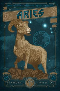 ARIES ✶ What makes YOU tick?  Sign up for a chance to win a FREE #astrology reading! www.insideconnection.tv  Winners chosen monthly.