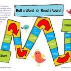 This game is a fun and effective way for your students to practice their sight words and increase their literacy skills.
