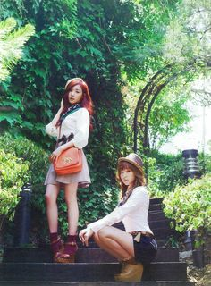 Tiffany and Jessica I wish I knew what this was from.