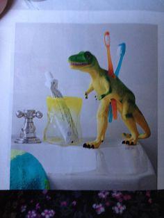 DIY for a Dinosaur toy