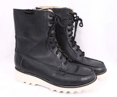 official site Nike Lace-Up Mid-Calf Boots limited edition cheap online 1fOsGlOhn