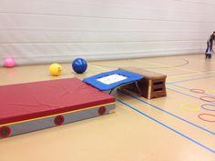 Springen Creative Kids, School Teacher, Preschool, Classroom, Teaching, Sports, Diy, Physical Activities, Kids Sports