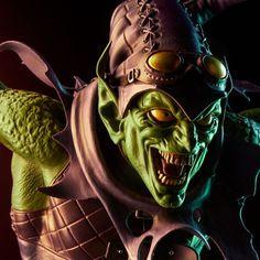 Tha ChronZ - Green Goblin (Freestyle) by Tha ChronZ