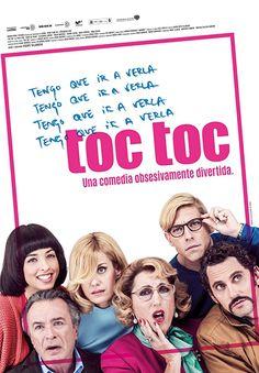 Toc Toc(2017)