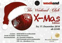Weekend Club @Katze Katze mit Miss Styria Scouting Stop Weekender, Events, Cats