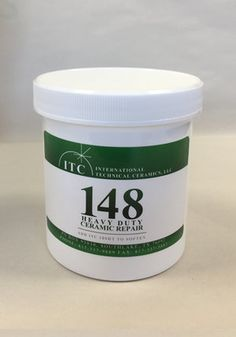 Buy Ceramic Coating - ITC 100 Refractory — ITC Coatings