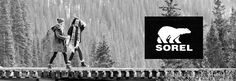 Sorel boots for men, women, and kids