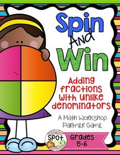 visual spin and win game