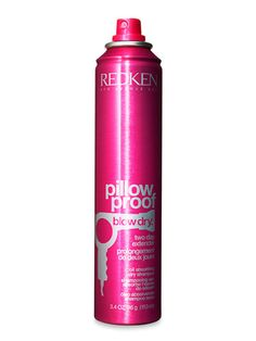 Winners From The 2014 Hair Awards - Redken Pillow Proof Blow Dry Two Day Extender