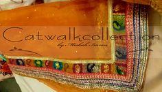 Mehndi, Pakistani, Lush, Workshop, Pure Products, Skirt, Bridal, Fabric, How To Make