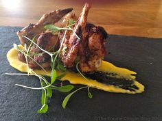 Chicken Wings at the Wine House, Lichfield
