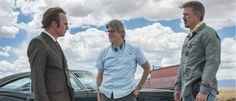 Better Call Saul: sinossi e nuove foto dallo spinoff di Breaking Bad