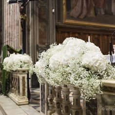 Best ideas for wedding church aisle decor Church Aisle Decorations, Wedding Flower Decorations, Bridal Flowers, Flower Bouquet Wedding, Wedding Centerpieces, Tall Centerpiece, Bridal Bouquets, Wedding Church Aisle, Wedding Ceremony