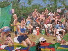 La expo-venta anual de arte de mayor prestigio en Costa Rica y a nivel regional a beneficio de Hogar Siembra en Avenida Escazú.