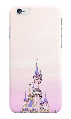 Our Disneyland Castle Phone Case is available online now for just £5.99. Who doesn't love Disney? You'll love our super cute Disneyland castle phone case! Material: Plastic, Production Method: Printed, Authenticity: Unofficial, Weight: 28g, Thickness: 12mm, Colour Sides: White, Compatible With: iPhone 4/4s | iPhone 5/5s/SE | iPhone 5c | iPhone 6/6s | iPhone 7 | iPod 4th/5th Generation | Galaxy S4 | Galaxy S5 | Galaxy S6 | Galaxy S6 Edge | Galaxy S7 | Galaxy S7 Edge | Galaxy S8 | Galaxy S8+