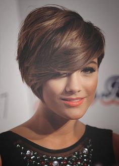 Inspiring Pixie Cuts ›› For more of these looks plus the latest beauty tips, trends and answers to your most asked beauty questions, visit our website at www.aestheticscollege.ca.