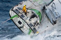 Racing Yachts - Sailing - Seatech Marine Products  Daily Watermakers @Seatech Corporation Marine Products