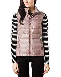 3c97b6dba69 Women s Outdoor Vests Down Vest