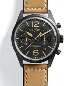 Bell & Ross. 4k for this one. eek