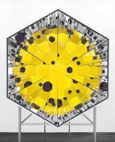 Lava kaleidoscope • Artwork • Studio Olafur Eliasson