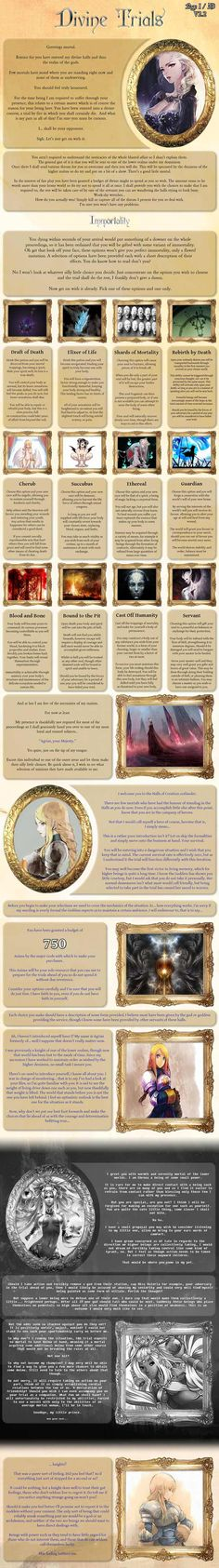 Post with 78812 views. Trap Maid CYOA from /tg/ Creative Writing Prompts, Art Prompts, Fantasy Inspiration, Writing Inspiration, Create Your Own Adventure, Evil Demons, Writing Promts, Alien Abduction, Fantasy Armor