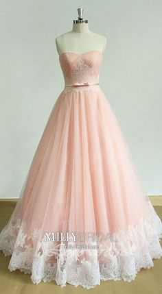Long Prom Dresses Pink, Ball Gown Prom Dresses with Sashes, Sweetheart Prom Dresses Sexy, Modest Prom Dresses Lace Elegant Homecoming Dresses, Pageant Dresses For Teens, Prom Dresses Long Pink, Simple Prom Dress, Formal Dresses For Teens, Party Dresses, Graduation Dresses, Prom Gowns, Affordable Evening Gowns