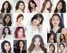 The Most Beautiful Korean Actresses   TheBestPoll
