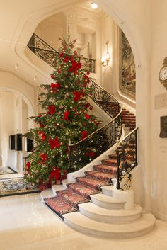 Cosy Christmas, Christmas Feeling, Elegant Christmas, Beautiful Christmas, Xmas, Minimal Christmas, Natural Christmas, Gold Christmas Decorations, Christmas Tree Themes