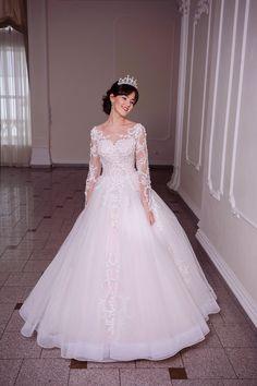 a89f0574a2eadc Весільні сукні - колекція NEW: найкращі зображення (20) у 2019 р.