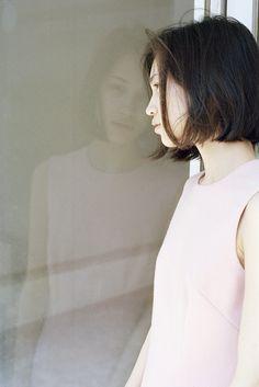 Kiko Mizuhara by Ola Rindal for Union magazine F/W 2013