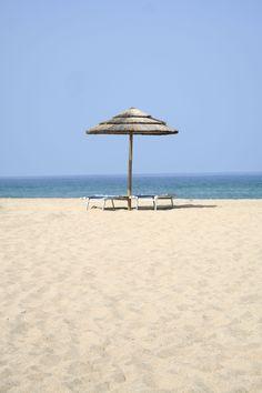 beach - Sardegna by Carolien Willems Photography