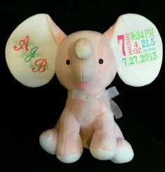 Pink Dumble - www.etsy.com/shop/SarahSophiaCreations