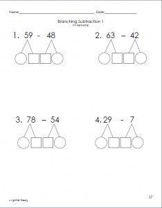 ... on pinterest singapore math : Singapore Math Subtraction First Grade