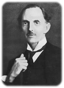 """C. T. Studd, 1860-1931.  English missionary to China, India, and Africa    """"Some want to live  within the sound  of church or chapel bell;  I want to run  a rescue shop  within a yard of hell.""""   Love the quote and agree with the bent of it, but that rescue shop IS a genuine church."""